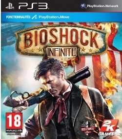 Bioshock Infinite Jeu video Ebook IDBOOX