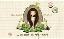 La princesse aux petits prouts iPad Ebooks IDBOOX