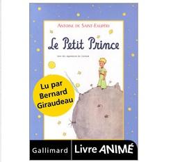 Le petit prince animé iPad Ebooks IDBOOX