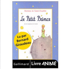 Le petit prince animé iPad Ebooks IDBOOX