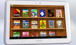 Readers Hub Samsung Ebooks IDBOOX