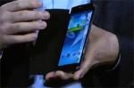 Samsung ecran flexible IDBOOX