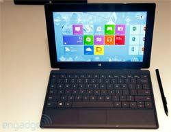 Surface Pro IDBOOX