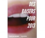 des baisers pour 2013 storylab ebooks IDBOOX