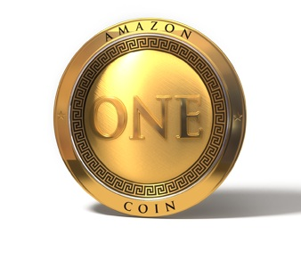 Amazon coin IDBOOX