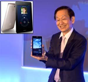 Asus tablette IDBOOX