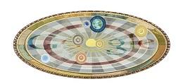 Doodle Google Copernic IDBOOX