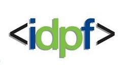 IDPF Logo Ebooks IDBOOX