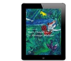 Marc Chagall le message biblique iPad IDBOOX