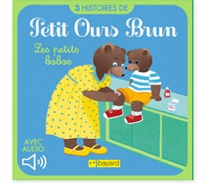 Petit ours brun iPad iPhone Ebooks IDBOOX