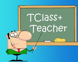 Tclass Education tablettes