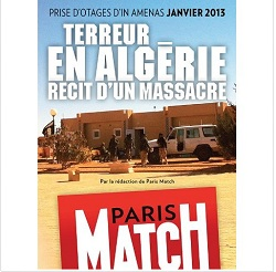 Terreur en Algérie, histoire d'un massacre  Paris Match Ebook IDBOOX