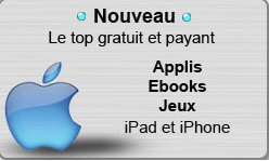 Top gratuit payant iPad iPhone Appli ebooks IDBOOX