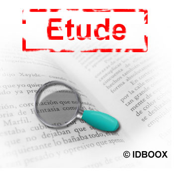 étude ebooks étudiants US