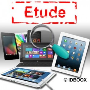 Ventes tablettes US 2014