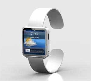 iWatch retard de production