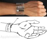 iWatch OLED flexible IDBOOX