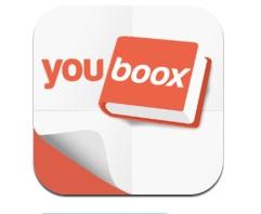 youboox logo ebooks IDBOOX