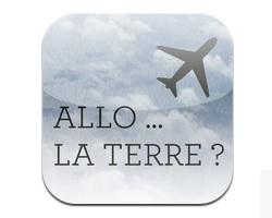 Allo la terre Paris Tokyo Nadege fougeras ebook IDBOOX