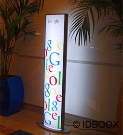 Google Bruxelles IDBOOX