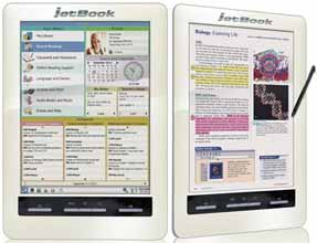 ebook e ink couleur