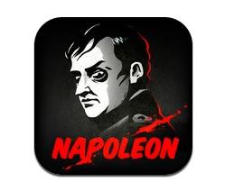 Napoleon ombre et lumiere iPad Ebooks IDBOOX