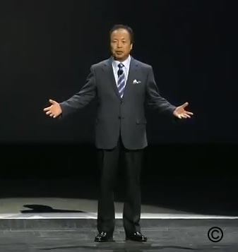 Samsung résulats financiers Q2 2014 en baiss