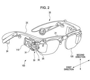 Sony-lunettes-intelligentes-IDBOOX