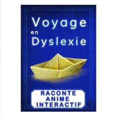 Voyage en Dyslexie ebooks IDBOOX