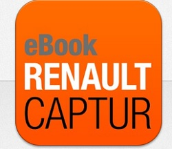 ebook Renault Captur IDBOOX