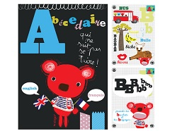 l'abecedaire europa apps application enfants IDBOOX
