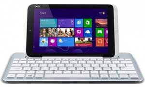 Acer Iconia W3 Windows 8 IDBOOX