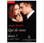 Angela behelle La societe La Bourdonnaye Ebooks IDBOOX