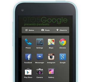 Facebook-Home-smartphone IDBOOX