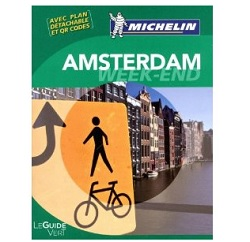 Michelin lance les guides de voyage communicants