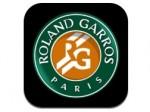 Appli Roland Garros 2013 IDBOOX