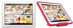 Archos Chefpad tablette cuisine IDBOOX