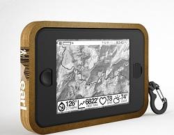Earl tablette e-ink tout terrain IDBOOX
