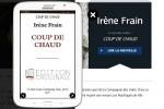Irene Frain samsung ebooks IDBOOX