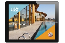 LILO architecture ebook iPad IDBOOX