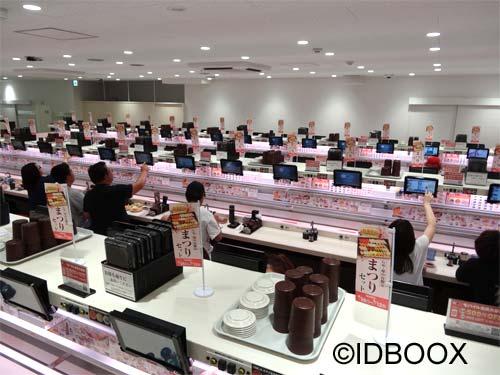 Resto-tablette-Japon-IDBOOX