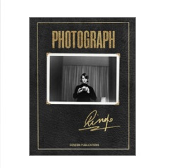 photograph Ringo Starr ebook iPad IDBOOX