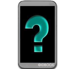 smartphone IDBOOX