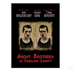 Ghost Brothers of Darkland County Stephen King ebook