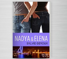 Nadya et Elena ebook Harlequin Sylvie Geroux