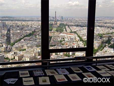 Salon-Paris-se-Livre-Tour-Montparnasse-IDBOOX