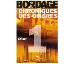 chroniques des ombres pierre bordage ebook IDBOOX