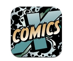 comixology comics IDBOOX