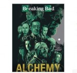 Breaking Bad Alchimy ebook sony IDBOOX