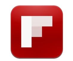 Flipboard Presse numerique IDBOOX